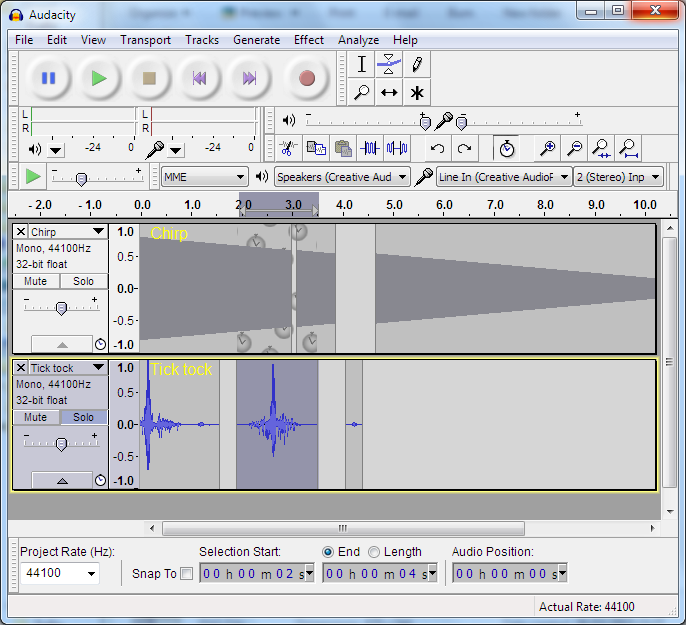 audacity-windows-screenshot
